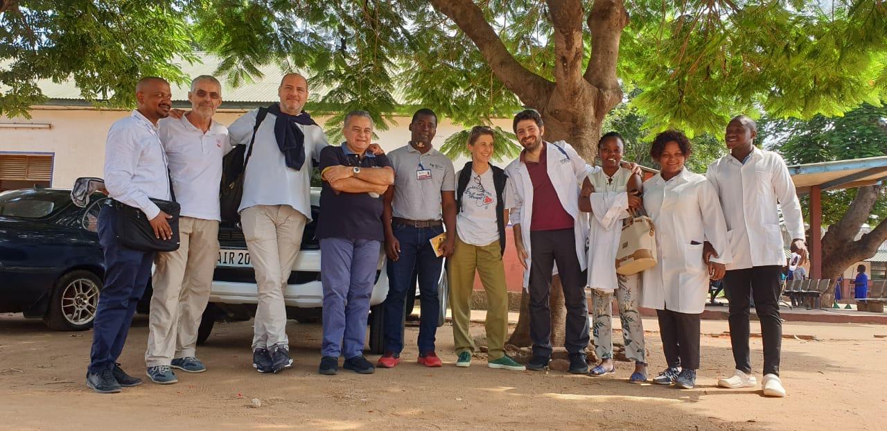 Malattie croniche in Mozambico