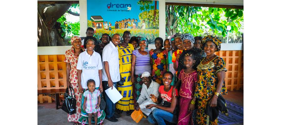 Rafforzare la risposta all'epidemia da HIV in Guinea